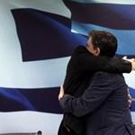 Megállapodás született Görögországról