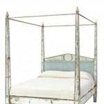 Ha nem számít a pénz: 5 luxus hálószobai ágy