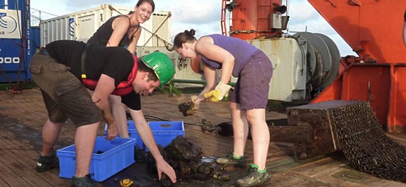 Elsüllyedt szigetet fedeztek fel a Karib-tengerben