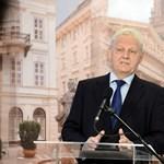 Tarlós közölte, mikor lesz vége a fővárosi útfelújításoknak