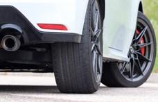 Yaris GRMN: akár 300 lóerős új Toyota méregzsák jöhet – videó