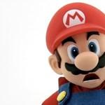 Tudtad? Okkal fut Mario balról jobbra