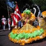 Csaknem négyszáz embert vettek őrizetbe az idei Notting Hill-i karneválon Londonban