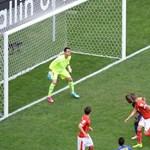 A vébé eddigi legrosszabb meccsét nyerte meg Svájc