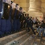 2006-os zavargások: elfogadták a Balsai-jelentést