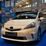 Toyota Prius+ menetpróba: zöld családok mindenese