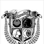 A nap pólója: A Skywalker család címere