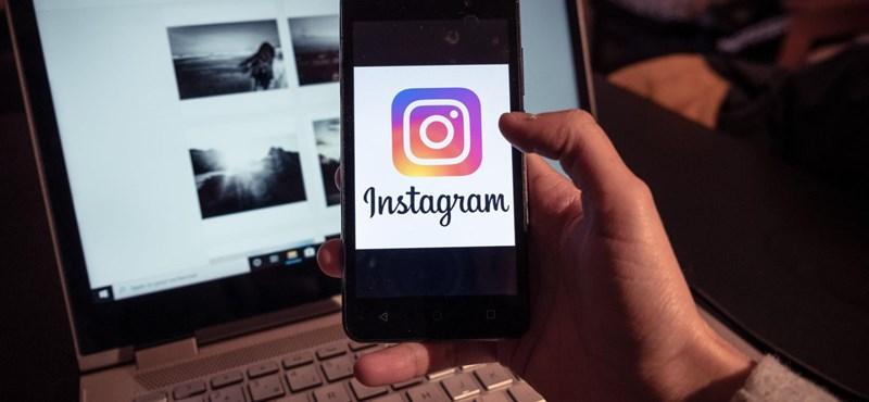 Cenzúrázza a híreket Iránban az Instagram, törlik a nemkívánatos posztokat