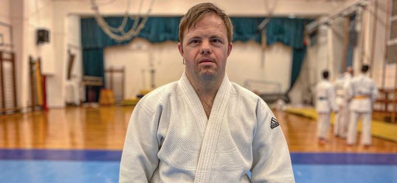 """""""Ezt úgy kell elképzelni, hogyha jól csinálom, örülnek"""" – a kétszeres Down-szindrómás olimpikon, Kovács Mihály 'Misu' története – videó"""