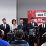 Az ÁSZ-nak végre volt egy pozitív válasza a Jobbiknak