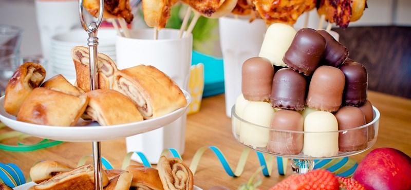 Nem az elhízás, hanem a rossz táplálás veszélyezteti a legtöbb gyereket