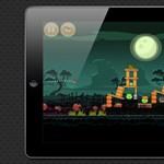 Új Angry Birds Seasons: halloween pályák [videóval]