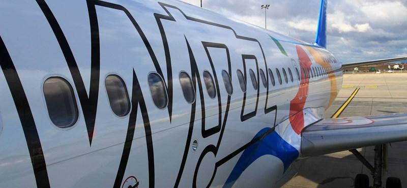 Megvan, honnan jöhet a Wizz Air pilótáinak derékhada