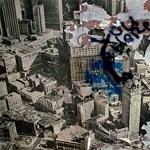 Szellemváros Amerika szívében