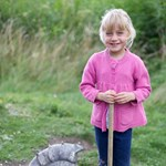 A kis archeológus nagy felfedezése