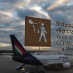 LESZ: veszélyeztetheti az utasok és a repülés biztonságát a Budapest Airport