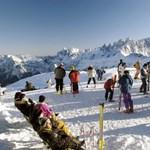 Belépős lesz a Dolomitok csúcsa
