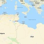 Felrobbantottak egy turistabuszt Egyiptomban, legalább ketten meghaltak