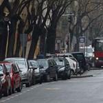 Este tovább kell fizetni a parkolásért Újlipótvárosban