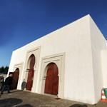 Mecsetnél lövöldöztek Franciaországban
