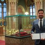 Lemond parlamenti mandátumáról a jobbikos Kepli Lajos