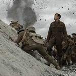"""A """"levegő fémből volt"""" – reménytelen küldetés a tíz Oscarra jelölt 1917-ben"""