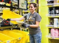 Beperelte az eBay az Amazont, mert ellopta az eladóit