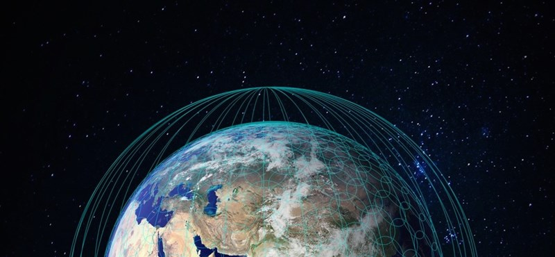 Jöhet az olcsó internet: fellőnek 720 műholdat, internetet szórnak majd az egész világon