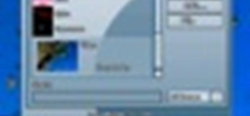 Tipp: tegyen videót az Asztal hátterének (Windows és OS X)