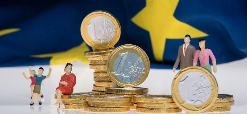 És akkor végre egy lista, amiben az EU élén vagyunk: a csalásoké