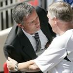Ferguson Mourinhótól kér tanácsokat a Barcelona ellen