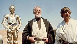 Az Erő eredője: Innen indult a Star Wars-mítosz