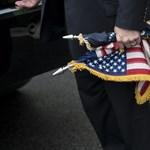 Robbantásos merényletre készült az amerikai időközi választáson egy férfi