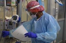 400 kórházat ért kibertámadás az Egyesült Államokban