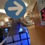 Ha nem kér sorszámot a bankfiókban, máris gyanússá válik
