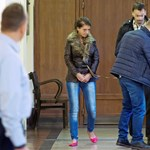 Óvadékért sem engedik szabadon a bekokainozva gázoló nőt
