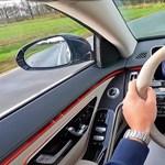 Megmutatta, mit tud az autópályán a vadonatúj Mercedes S-osztály
