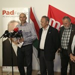 """MSZP-elnökhelyettes: """"komolyan kell venni a Jobbikot"""""""