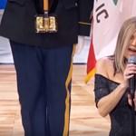 Fergie elnézést kért a borzasztó himnuszért