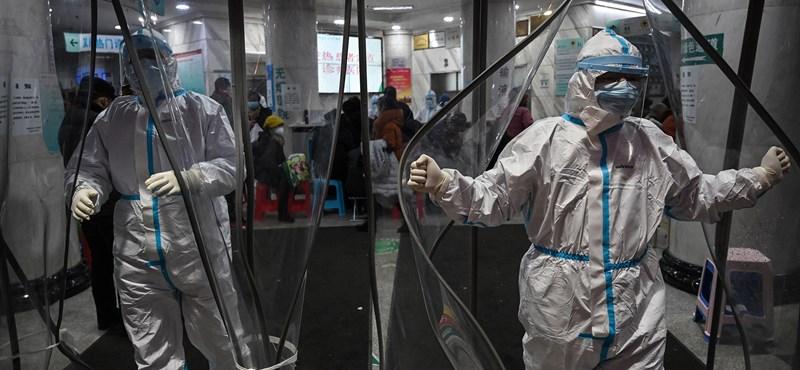 Orvosokkal beszéltük át, mivel jár az új koronavírus
