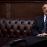 Keserűen nyilatkozott a kormányról a Mazsihisz-elnök