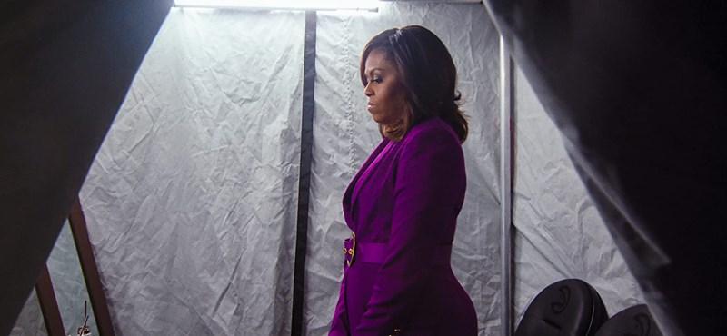 Michelle Obama meghozza a kedvünket az élethez