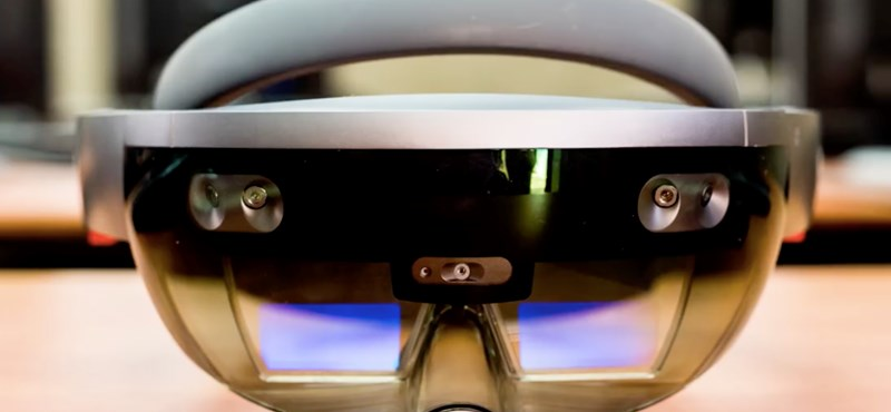 Egy csodaszemüvegen dolgozik a Google