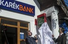 Egyre több kis vidéki postafiókot olvasztanak be a születő Fidesz-közeli óriásbankba