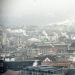 Budapest levegője tele van apró részecskékkel, és ez nagyon nem jó