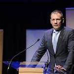 Kulcsár Krisztián maradt a MOB elnöke