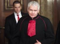 OLAF-ügyek: Polt Pétert raportra hívják az Európai Parlamentbe