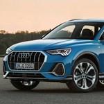 Győr új büszkesége: 9,6 millió forinttól indul az új Audi Q3