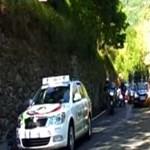 Horrorisztikus bukás után meghalt egy belga biciklis