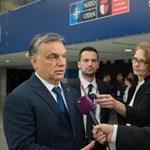 """Orbán: """"A magunk oldalára állítottuk a NATO-t"""""""